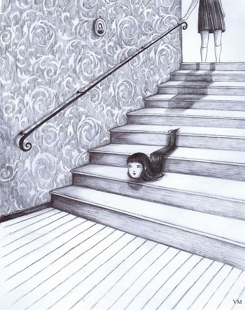 ©Virginia Mori - Ilustración   Illustration