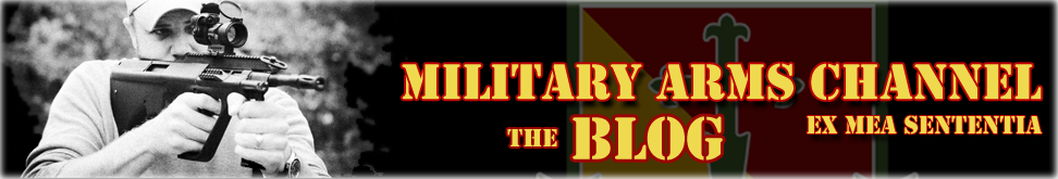 Military Arms Channel Blog