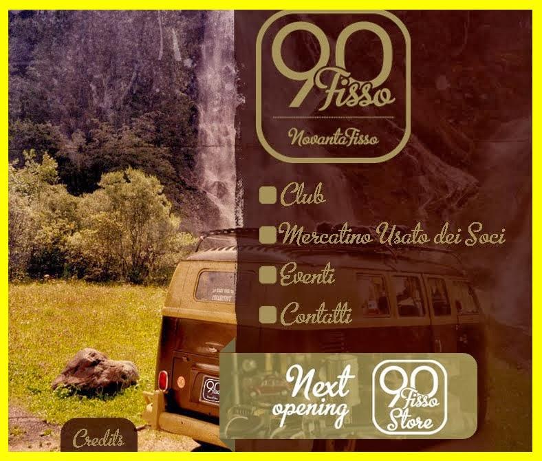 90 FISSO................ CLUB ROMANO DI APPASSIONATI AIRCOLED VW