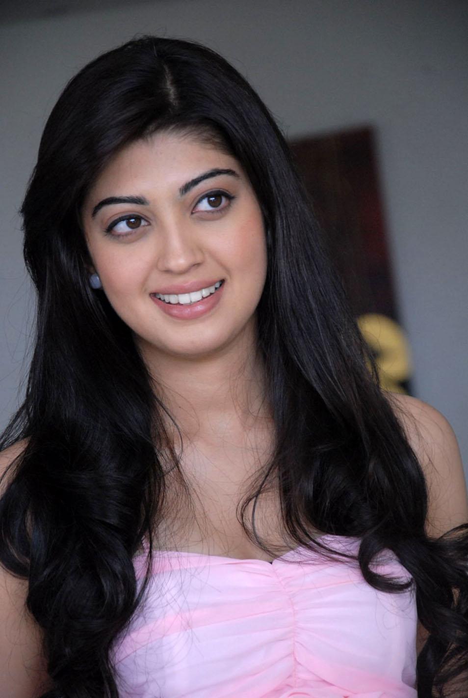 Pranitha Filmography Pranitha Latest Cute P...