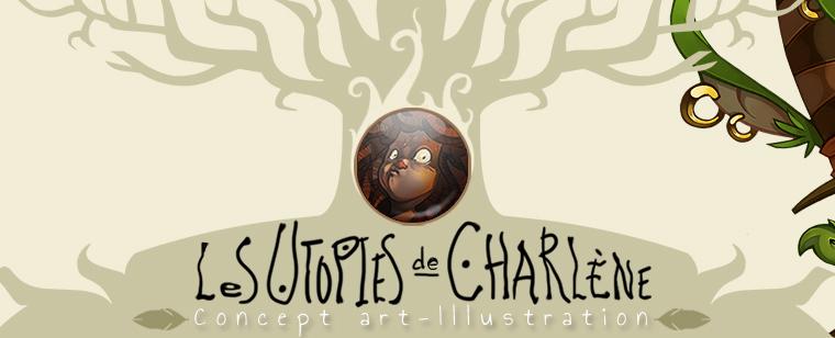 Charlène Le Scanff AKA Catell-Ruz's Blog