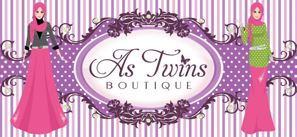 As Twins Boutique