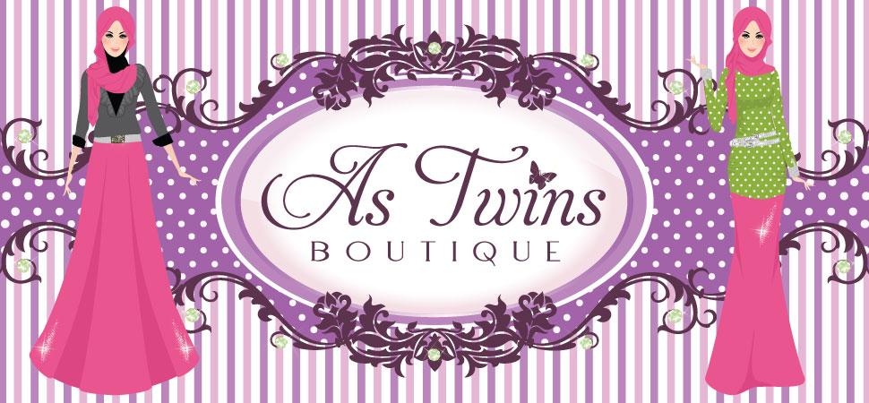 As Twins Boutique