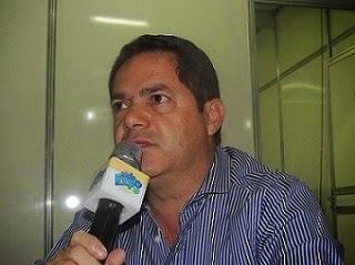33ª EXPÔJANAÚBA 2014 - AGRADECIMENTO DE ZÉ APARECIDO, PRESIDENTE DO SINDICATO RURAL DE JANAÚBA