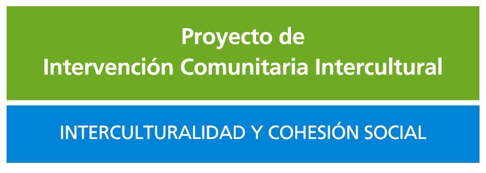 Proyecto Intervención Comunitaria Intercultural en Pueblo Nuevo, San Pascual y Concepción