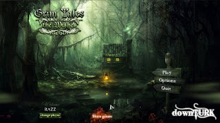 Grim Tales 3: The Wishes [BETA]