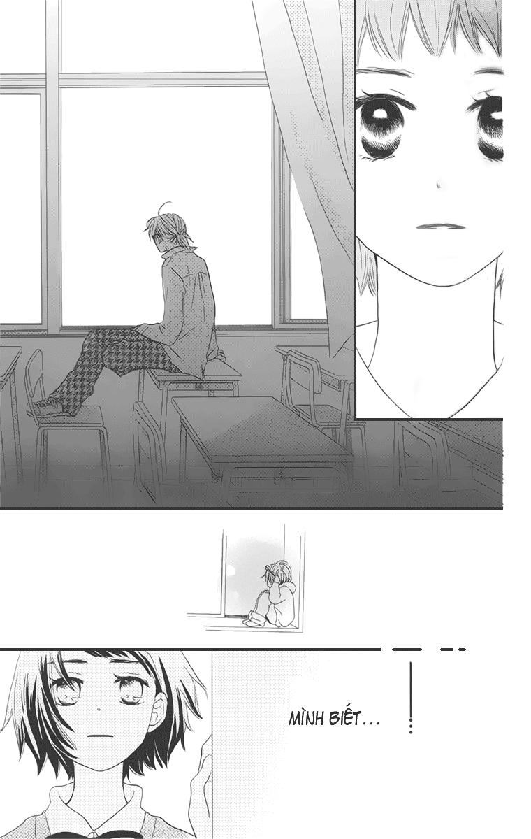 Tonari no Megane-kun chap 2 - Trang 20