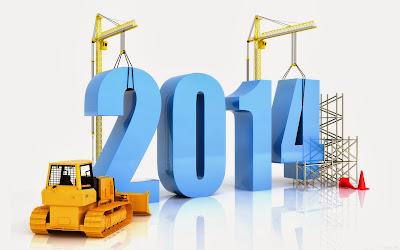 Tahun Baru 2014