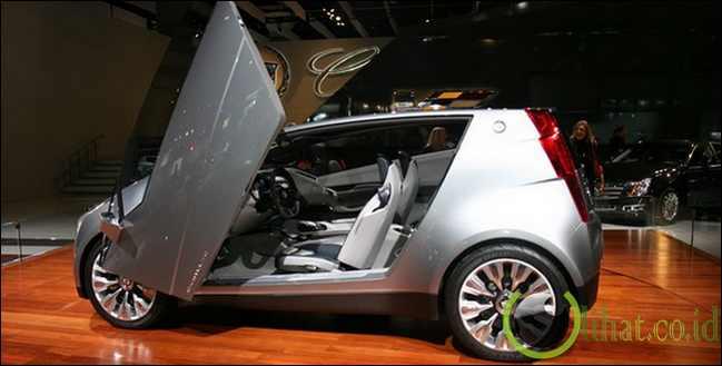 Urban Luxury Classic Cadillac