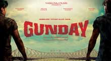 Gunday Cast and Crew