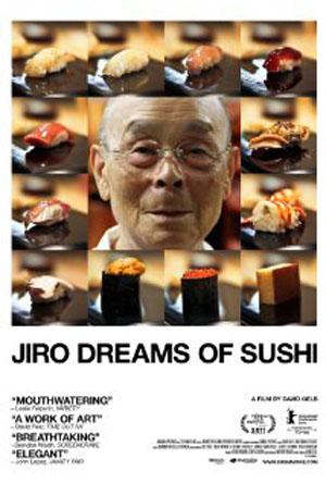 Xem phim nghe nhan sushi vietsub - jiro dreams of sushi vietsub(2011) online
