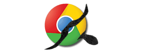 Como navegar anónimo no browser google chrome