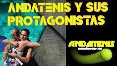 ANDATENIS Y SUS PROTAGONISTAS DE AYER Y HOY