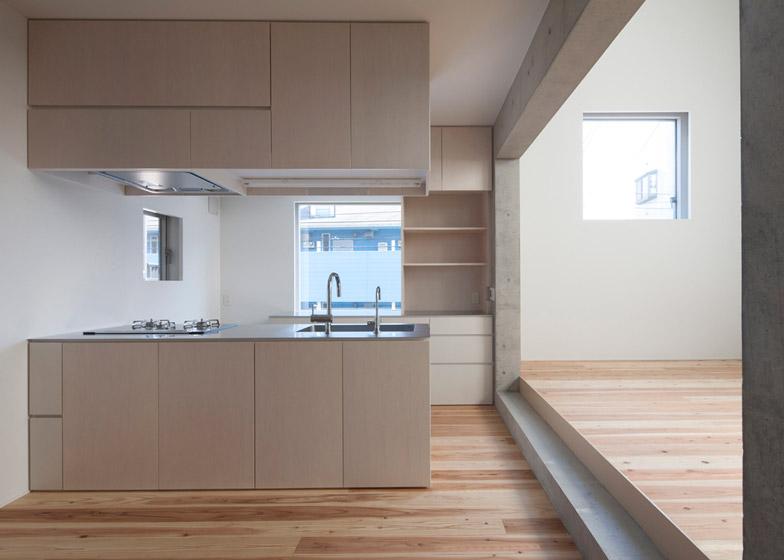 house k by k2yt thirdparty arc art blog by daniele drigo. Black Bedroom Furniture Sets. Home Design Ideas