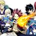 Fairy Tail: Novidades sobre o anime, mangá e novo filme