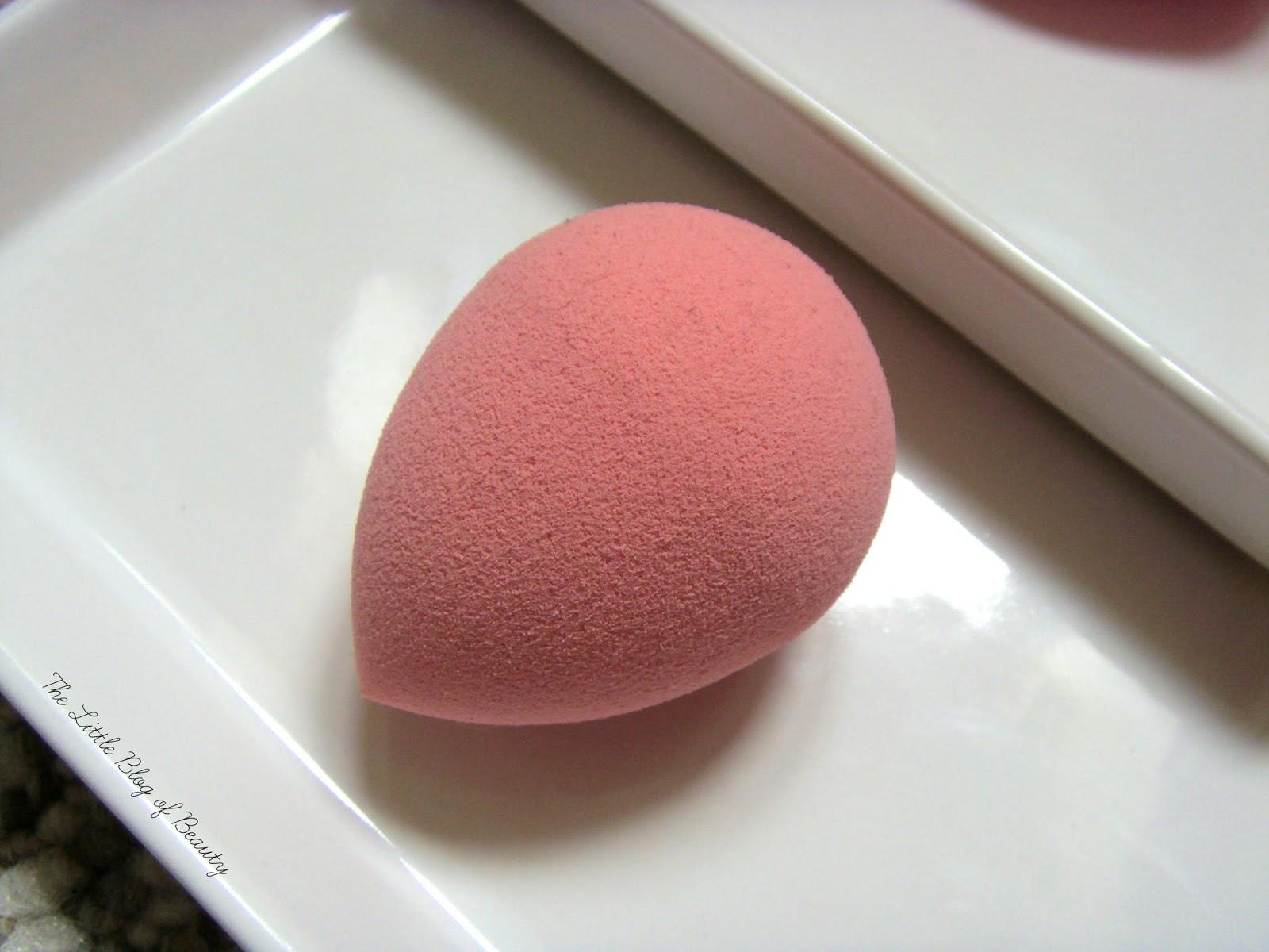 Primark makeup sponge