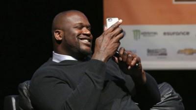 Idamkan iPhone, Shaquille O'Neal Pernah Minta Langsung ke Mendiang Steve Jobs