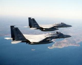 7 Angkatan Udara Terkuat Di Dunia