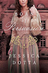 Born of Persuasion Giveaway!