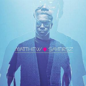 Matthew Sayersz - Bukalah Hati