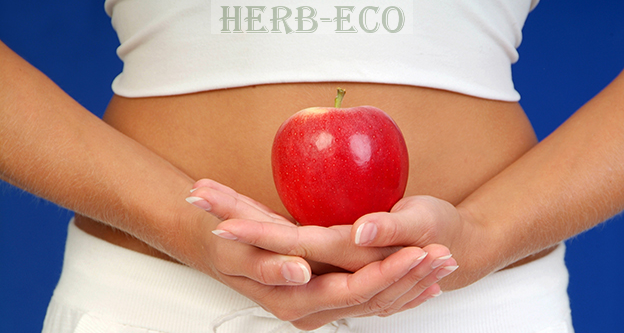 Всё для здорового пищеварения от iHerb
