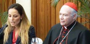"""Arzobispo condena nuevo caso de cura pedófilo; los de la gestión de Norberto Rivera, """"ya fueron re"""