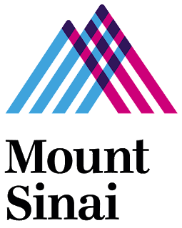 Mount Sinai Hospital is in New York City.
