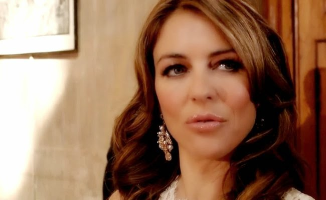 Costume Jewels: Trailer for E!'s The Royals