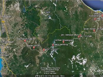 Kelantan - Penang | Sebuah Perjalanan