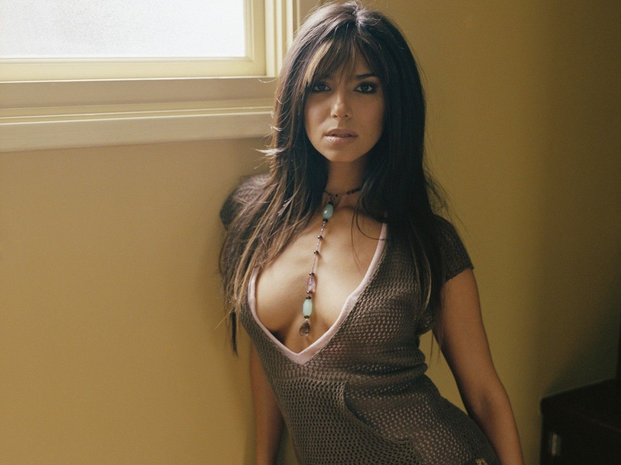 Agree, this Patricia velasquez nude hot join. happens