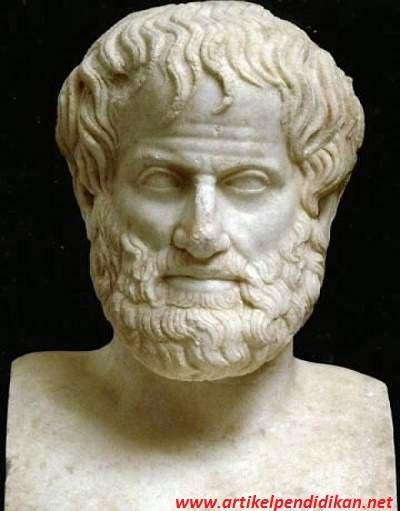 Gambar Aristoteles