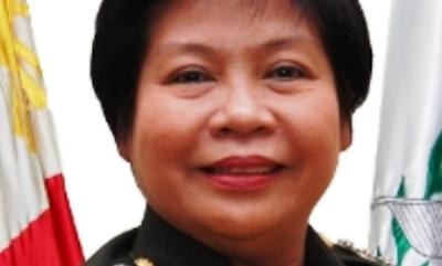 General Ramona Go