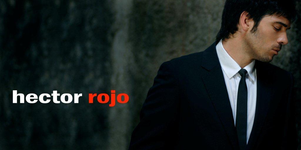 Héctor Rojo