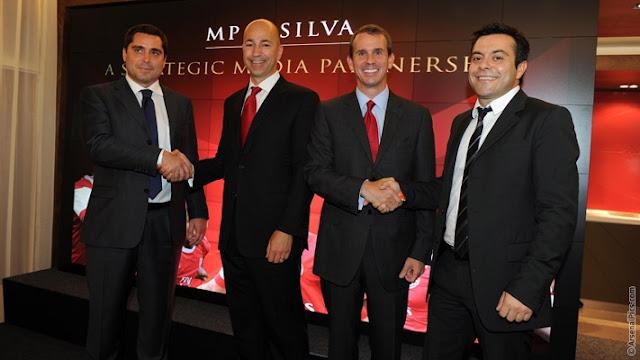 MP&Silva quiere crear la America´s Champions League