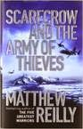 Buy Scarecrow and the Army of Thieves Hardcover at Rs. 297.5 from Amazon