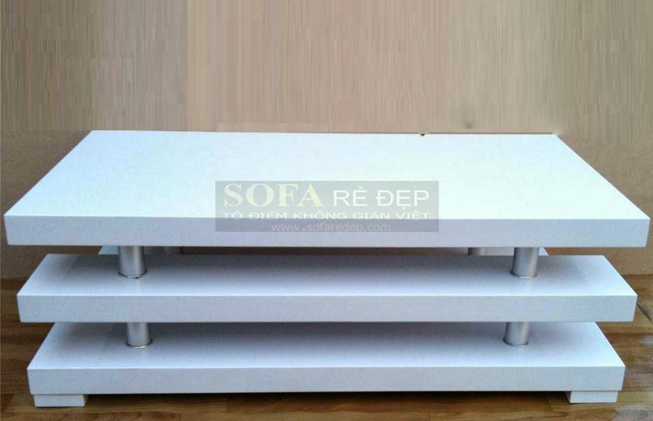 Bàn sofa gỗ BS059