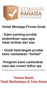 Privasi Custemmer