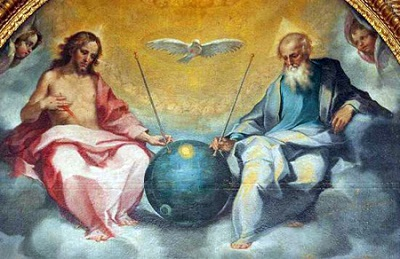 Jesus promete o Espírito Santo