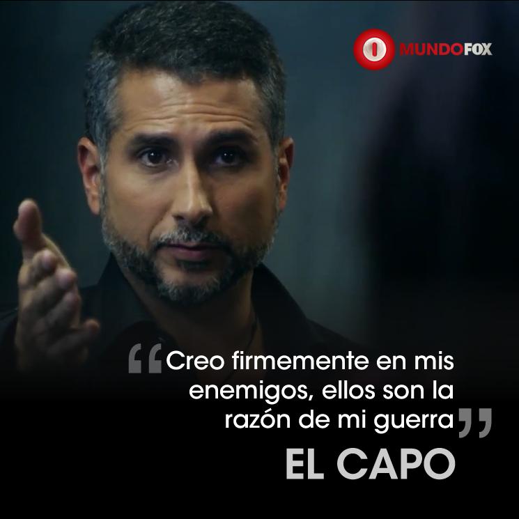 mayo 2014 ~ El Capo 3