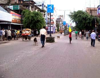 Siliguri district creation demand rising