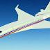 Un avión más rápido que el Concorde en el 2020