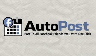 Script Auto Posting Grup Facebook Terbaru 2015