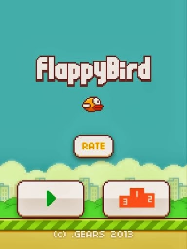 Flappy Bird Apk