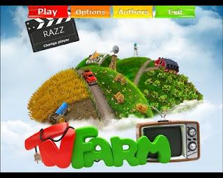 TV Farm [FINAL]