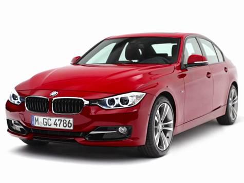 Bmw Full Form Edy >> Bmw 3 Series First Impression Newer More Sporty Edy Oto Speed