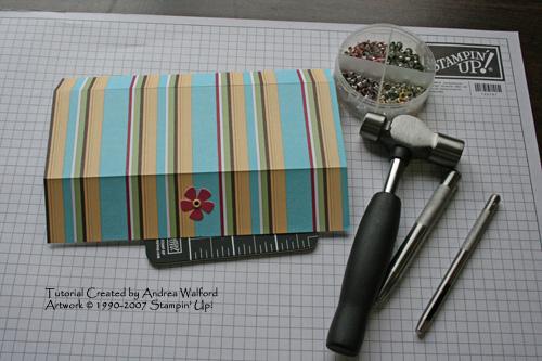 اصنعي علبه رائعه سهله