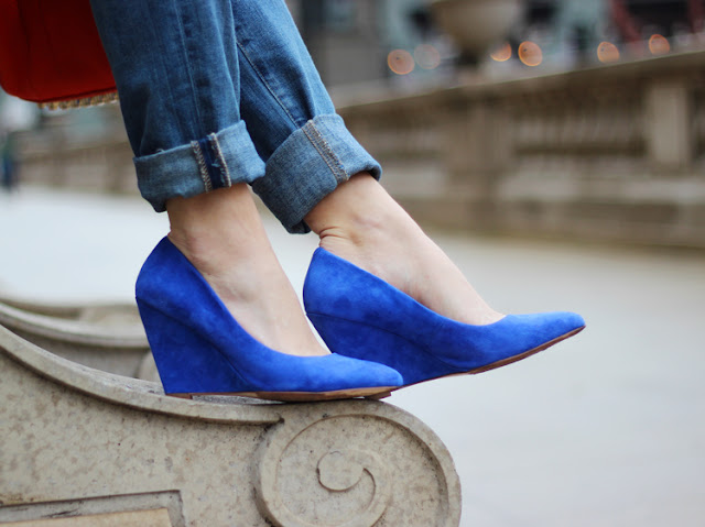 Increibles zapatos casuales de moda
