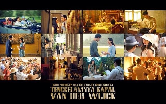 Dialog PEDAS Zainuddin Kepada Hayati [Tenggelamnya Kapal Van Der Wijck] #TKVDW