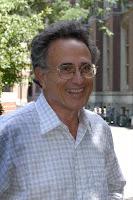 Robert Socolow.