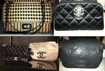 Chanel Private Sale Details